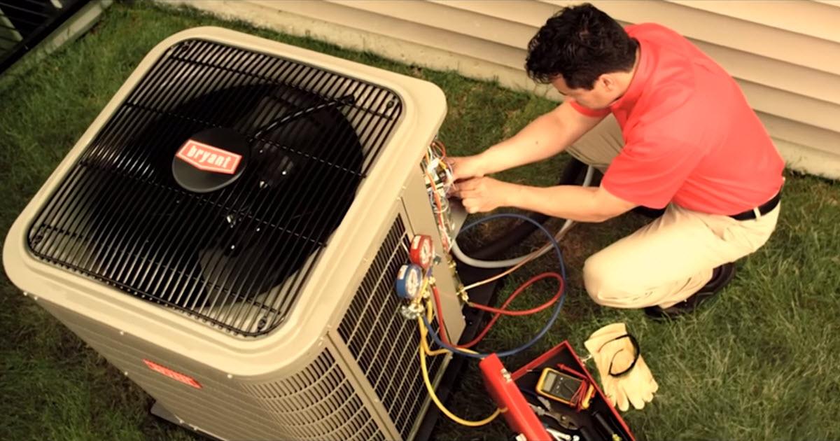 bryant-air-conditioner-repair